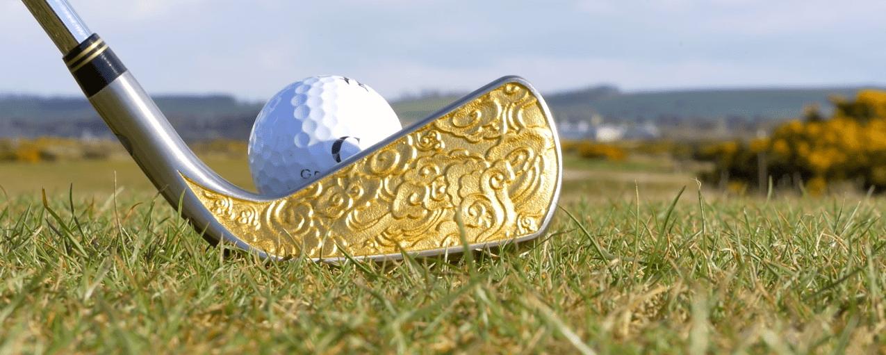 Grismont: la impresión 3D aplicada al golf