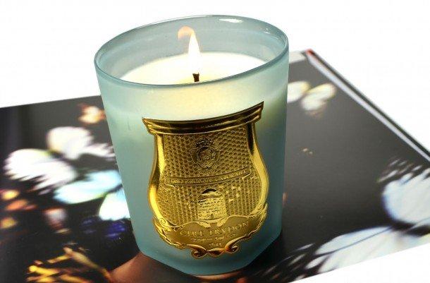 Cire Trudon, unas velas que desprenden historia