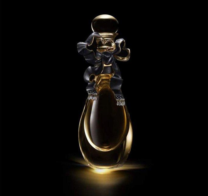 J'Adore Edición Limitada, una auténtica joya inspirada en Versalles