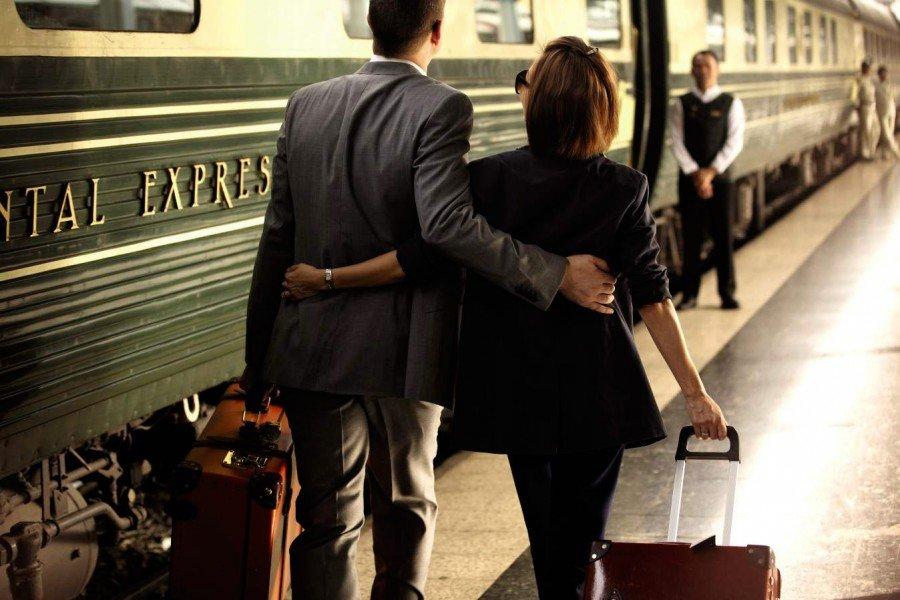 Belmond, un viaje inolvidable en tren de lujo