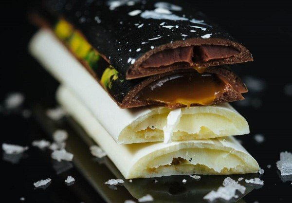 Patrón Alquimia Collection de Kreuther, la fusión perfecta de chocolate y tequila