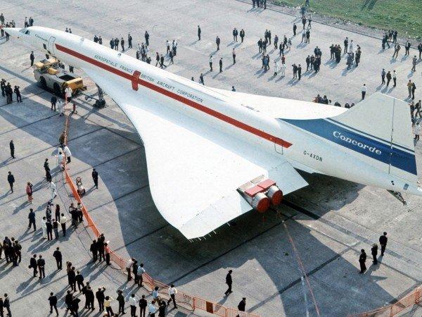 Supersónico-avión-concorde-TheLuxuryTrens