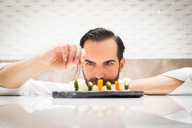 Terra y Ánima, el viaje gastronómico y sensorial del restaurante Coque