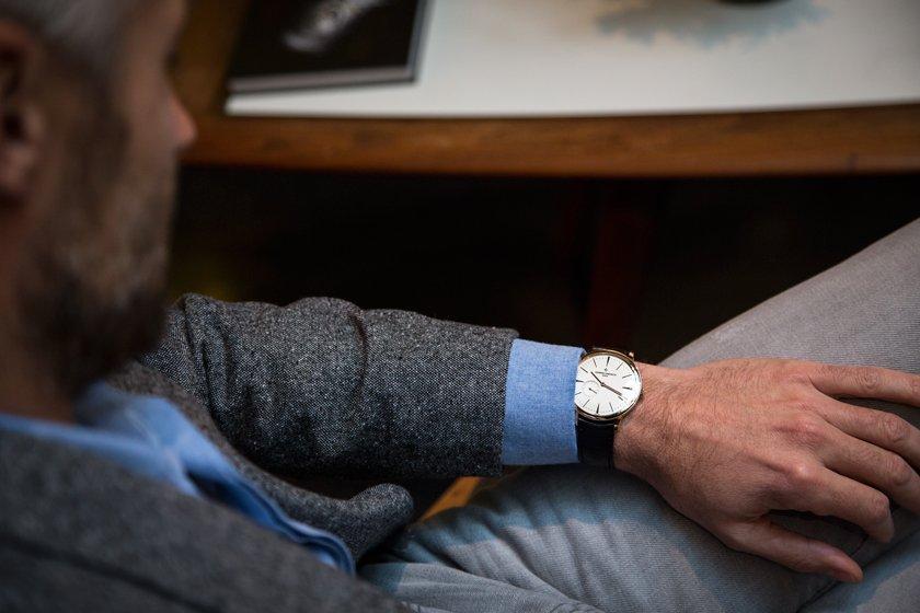 Los cinco relojes minimalistas por excelencia