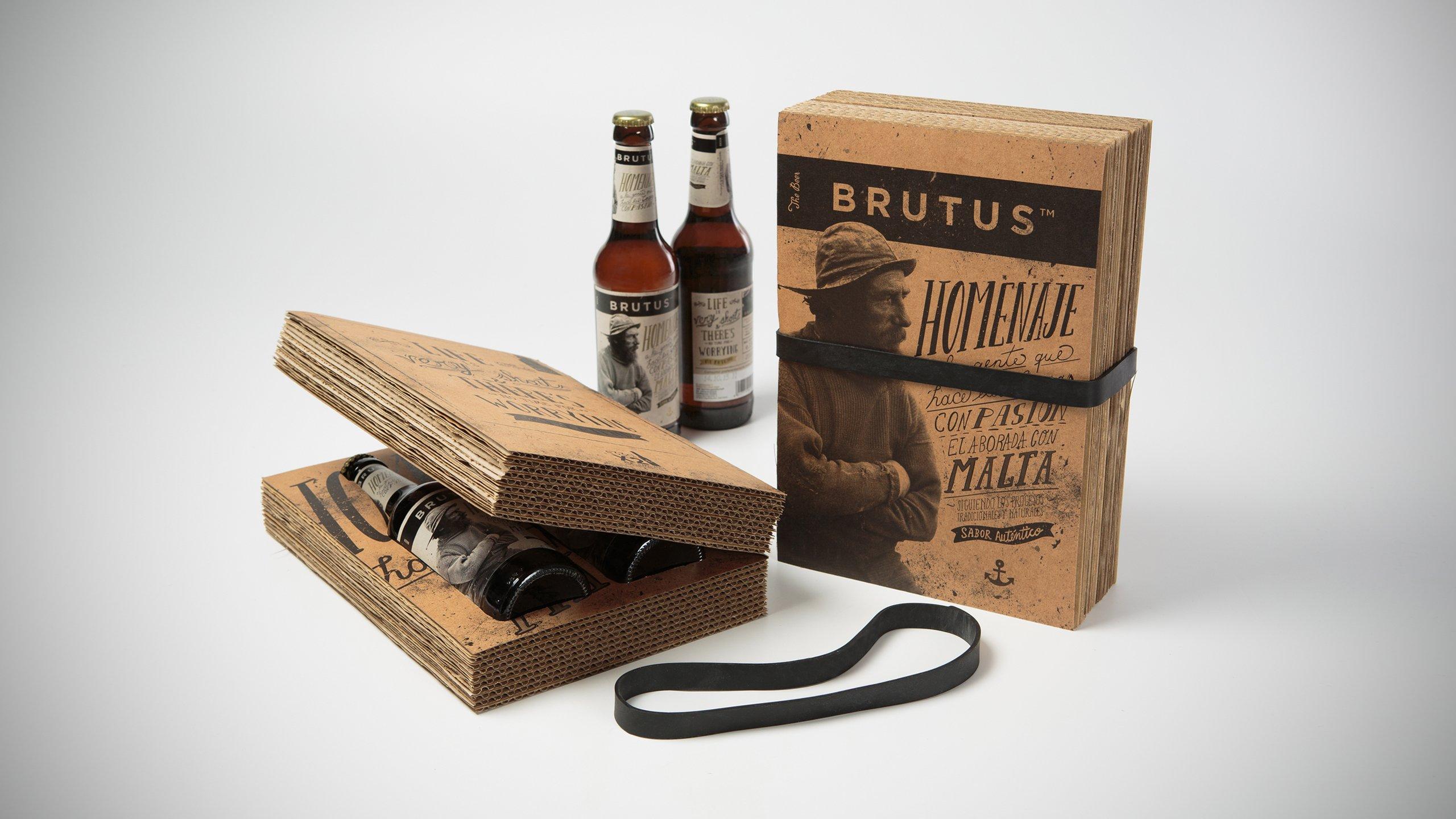 brutus The Beer