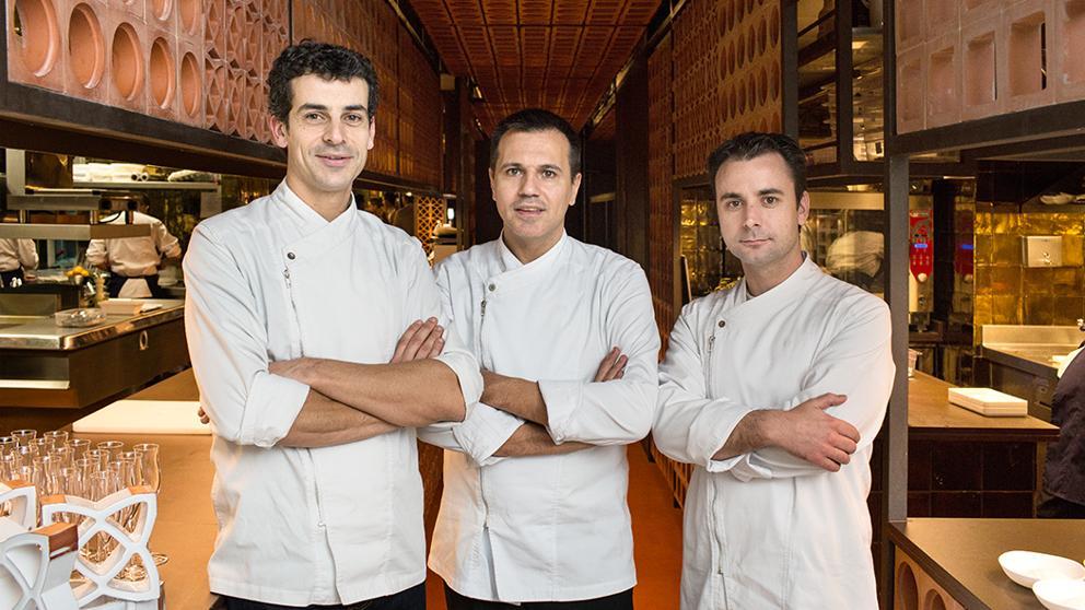 Disfrutar_restaurante_chefs_TheLuxuryTrends