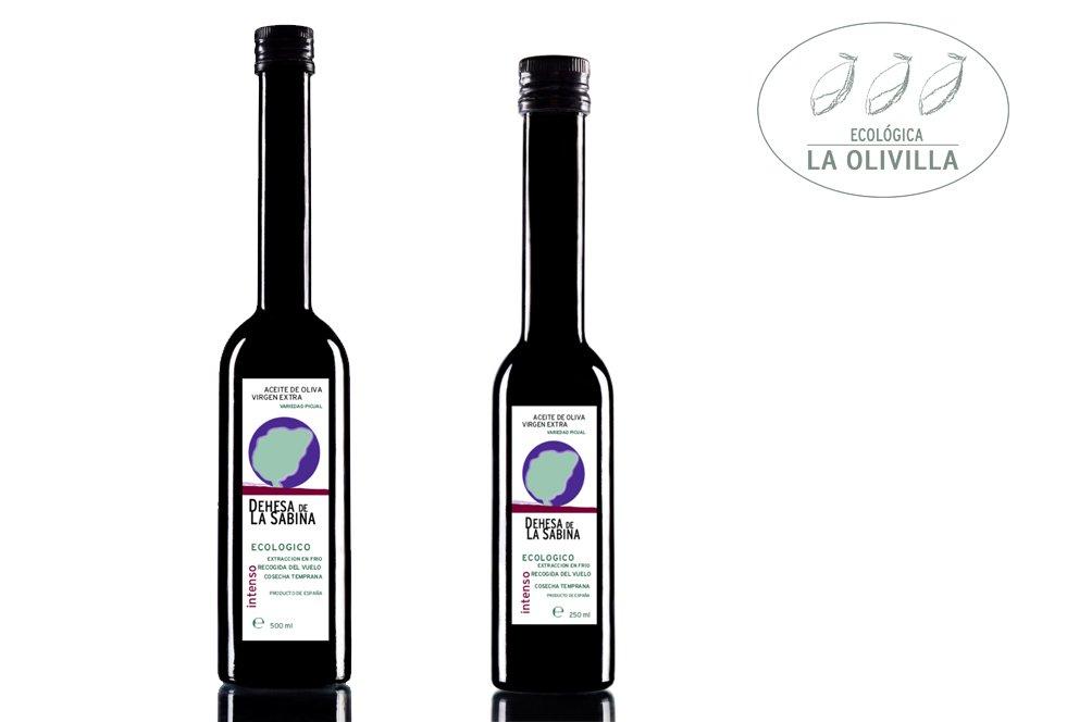 Dehesa de la Sabina recibe el premio al mejor aceite de oliva virgen extra ecológico