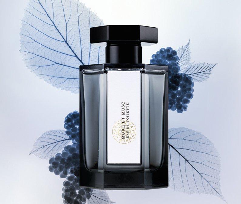 L artisan parfumeur cuando el perfume es pura alquimia for Mure et musc l artisan parfumeur