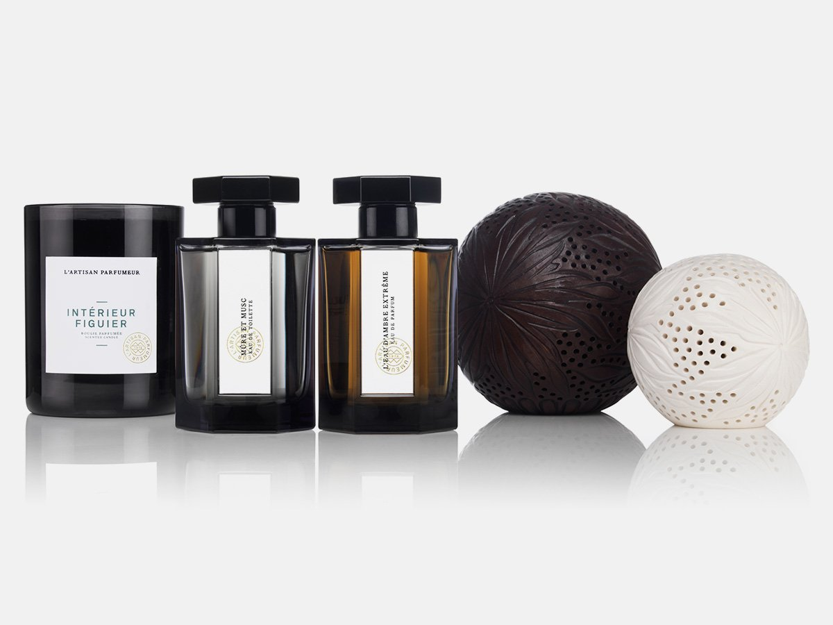L'Artisan Parfumeur: cuando el perfume es pura alquimia