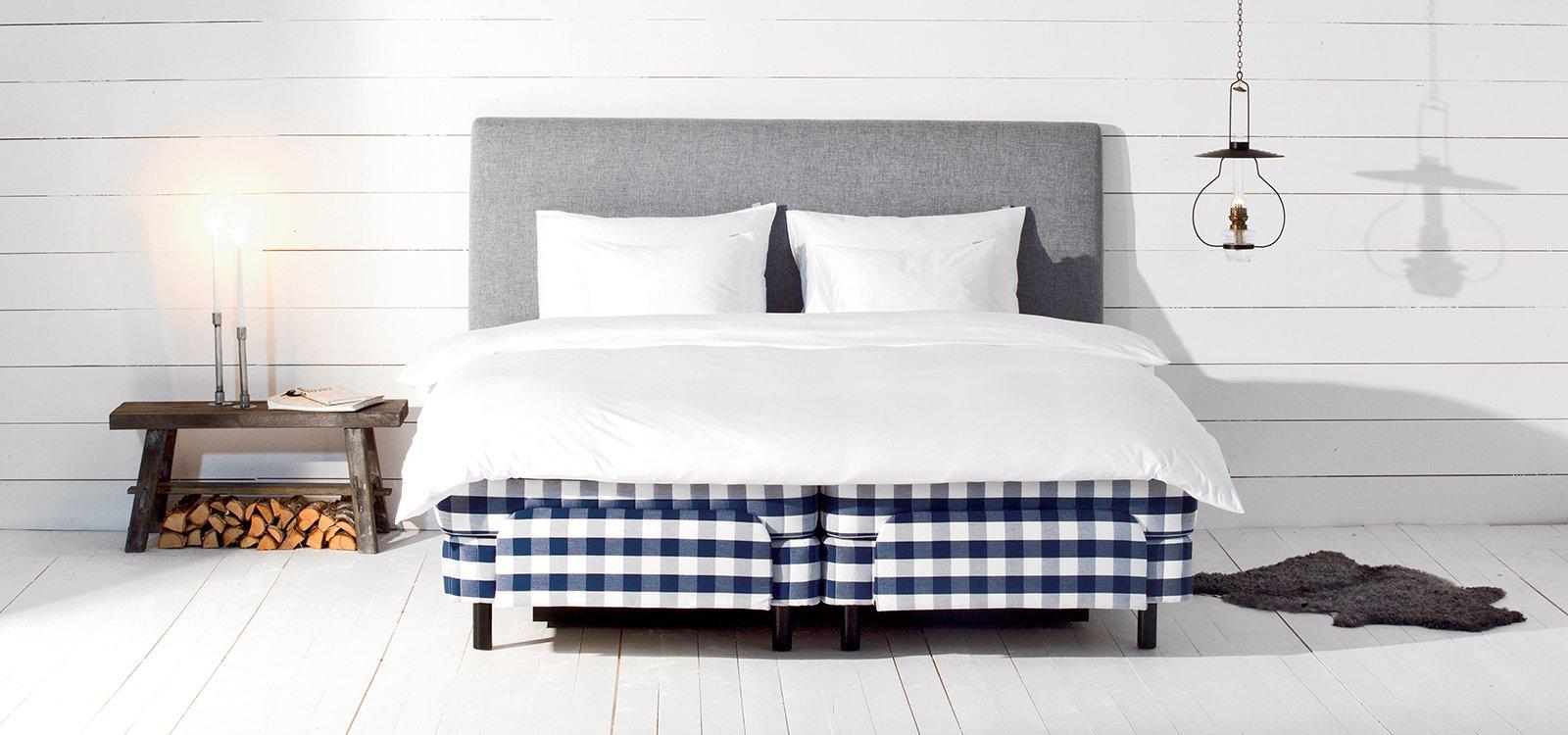 Hästens las mejores camas del mundo