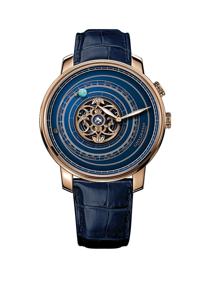 The Luxury Trends-Geo-Graham-Orrery-Tourbillon-BaseWorld