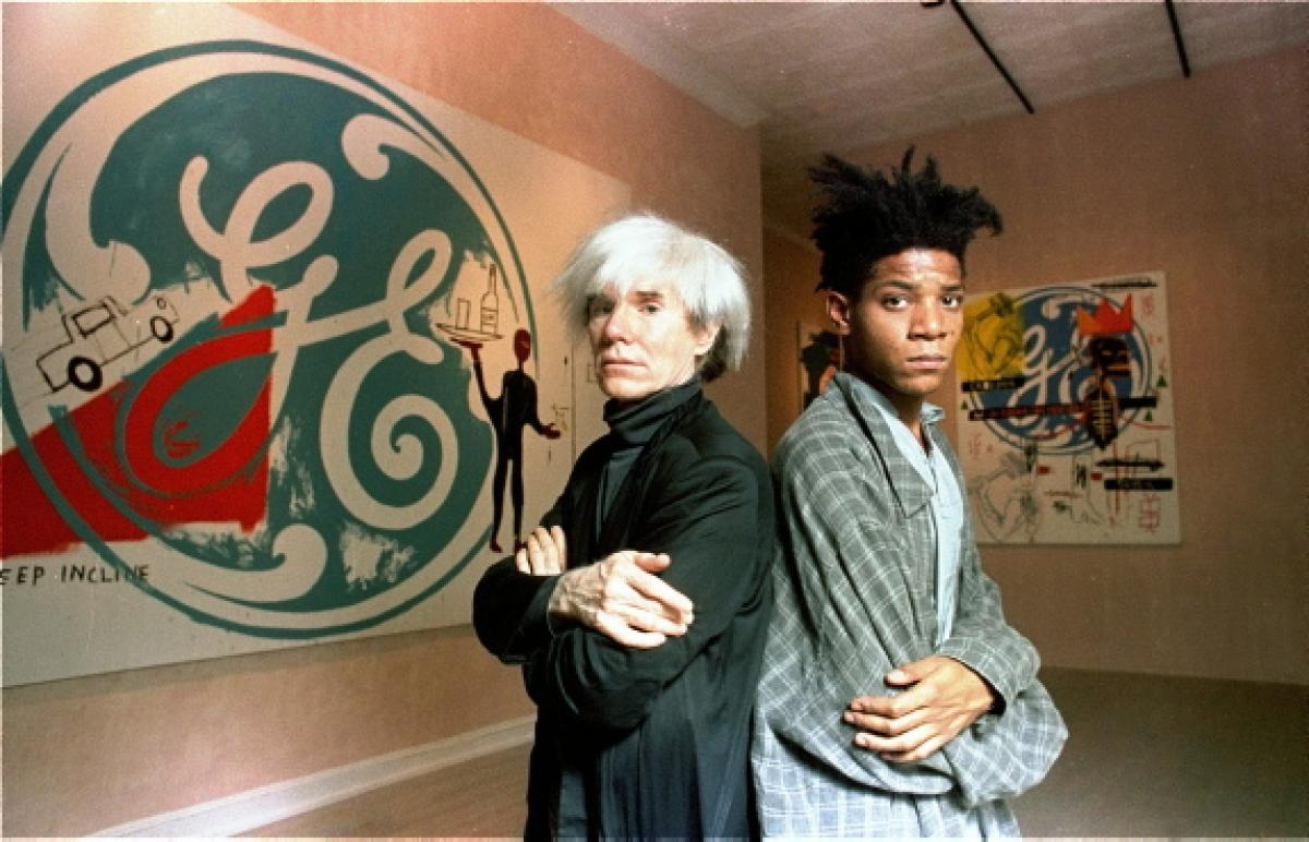 Pop Art, Basquiat y el legado actual