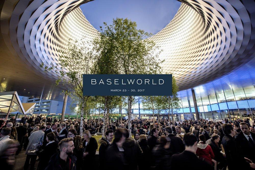 Baselworld 2017: las novedades