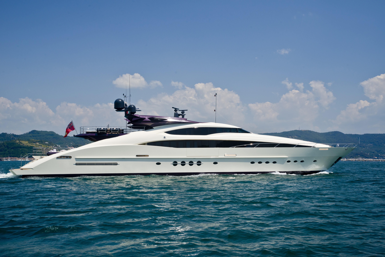 Charterdart lo último en tecnología de reservas de embarcaciones de lujo
