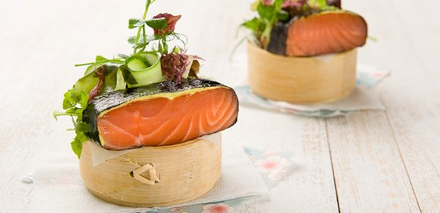 Benfumat-salmon-maridaje-TheLuxuryTrends