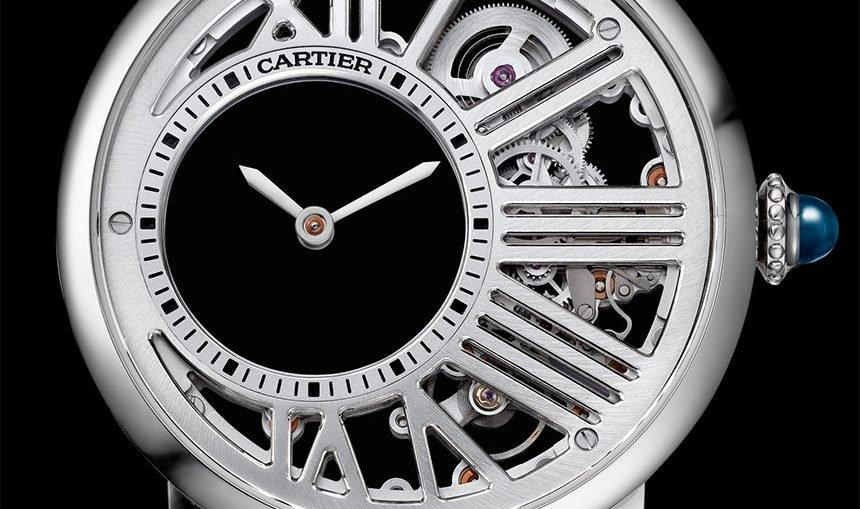 Cartier-Rotonde-De-CArtier-Mysterious-Hour-Skeleton-TheLuxuryTrends