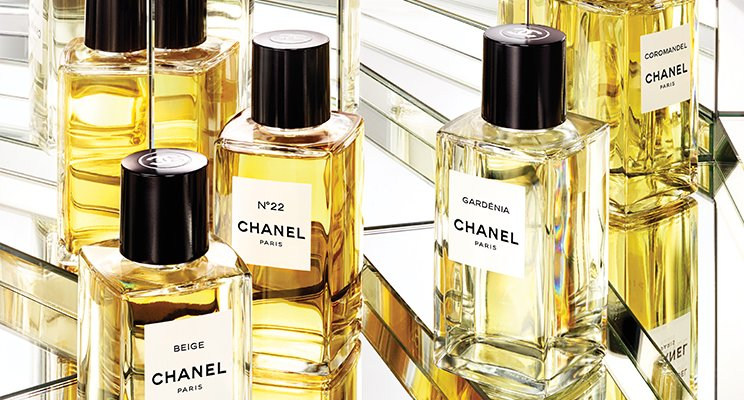 Chanel-Les-Exclusifs-esencias-TheLuxuryTrends
