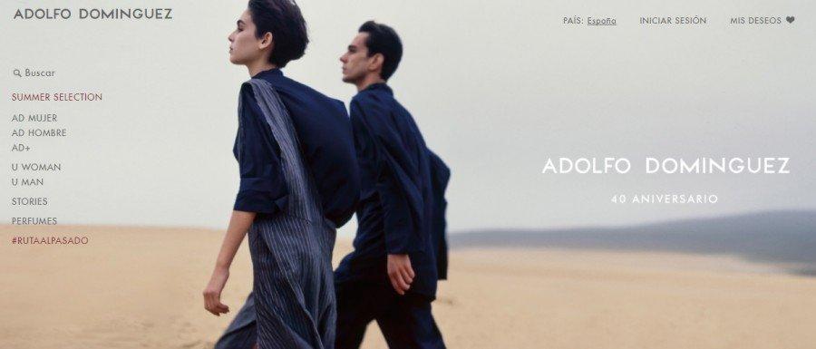 Adolfo-Domingue-ecommerce-TheLuxuryTrends