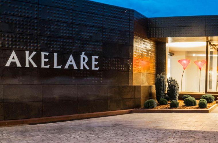 Hotel Akelarre, nueva experiencia del chef Pedro Subijana