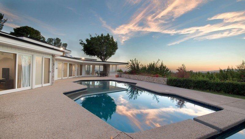 En venta la casa de Elvis Presley en Beverly Hills