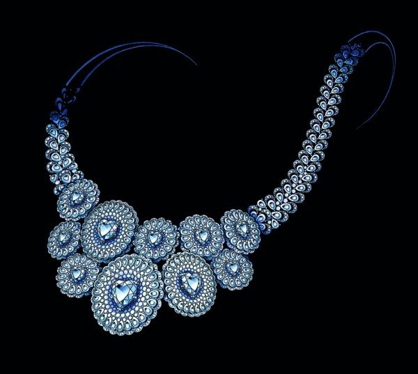Chopard-Silk-Road-Collection-Necklace-TheLuxuryTrends
