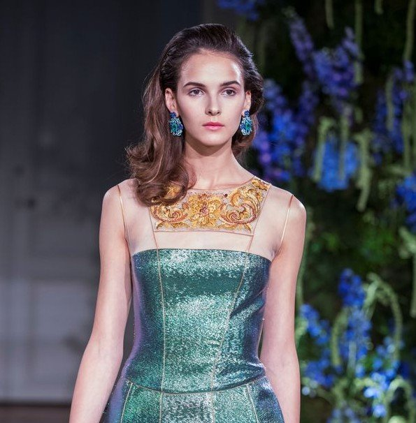 Chopard-Silk-Road-defile-TheLxuuryTrends