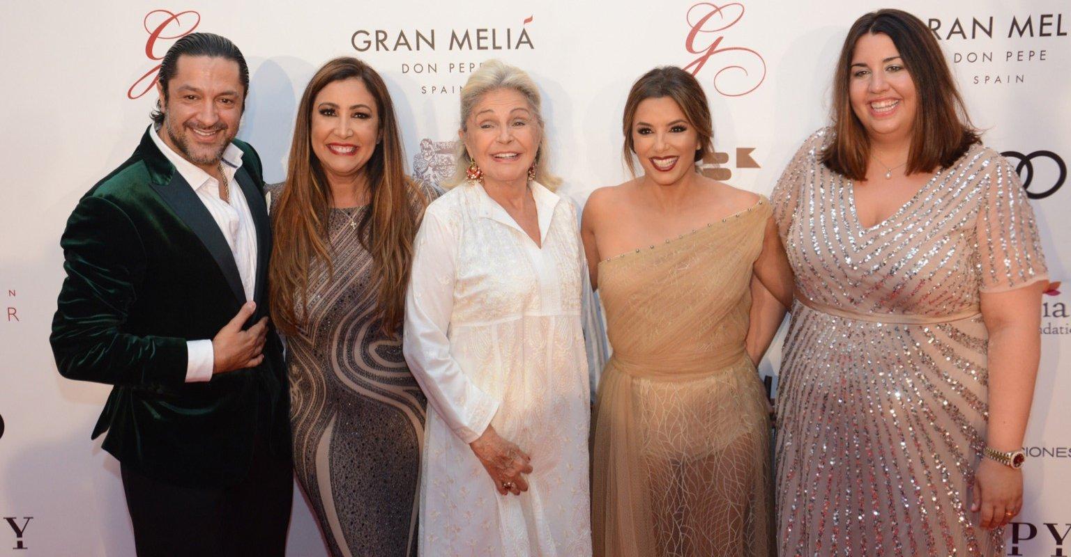 The Global Gift Gala Marbella se consagra como el evento filantrópico más importante de la Costa del Sol
