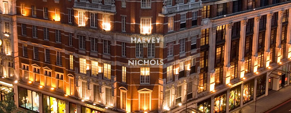 Harvey-Nichols-Beauty-Londres-TheLuxuryTrends