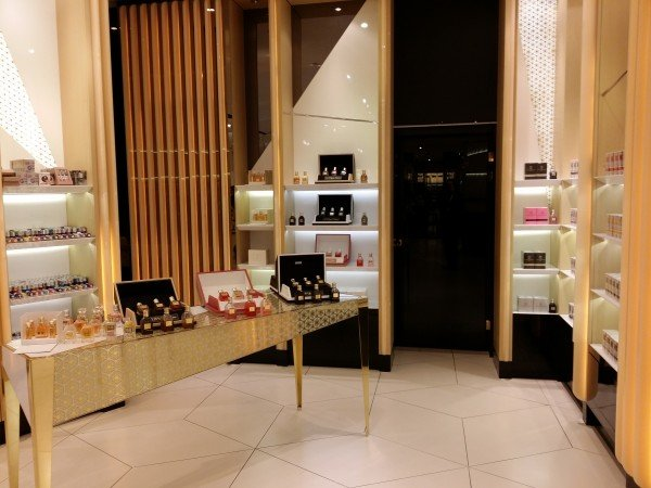 Harvey-Nichols-Beauty-fragances-TheLuxuryTrends