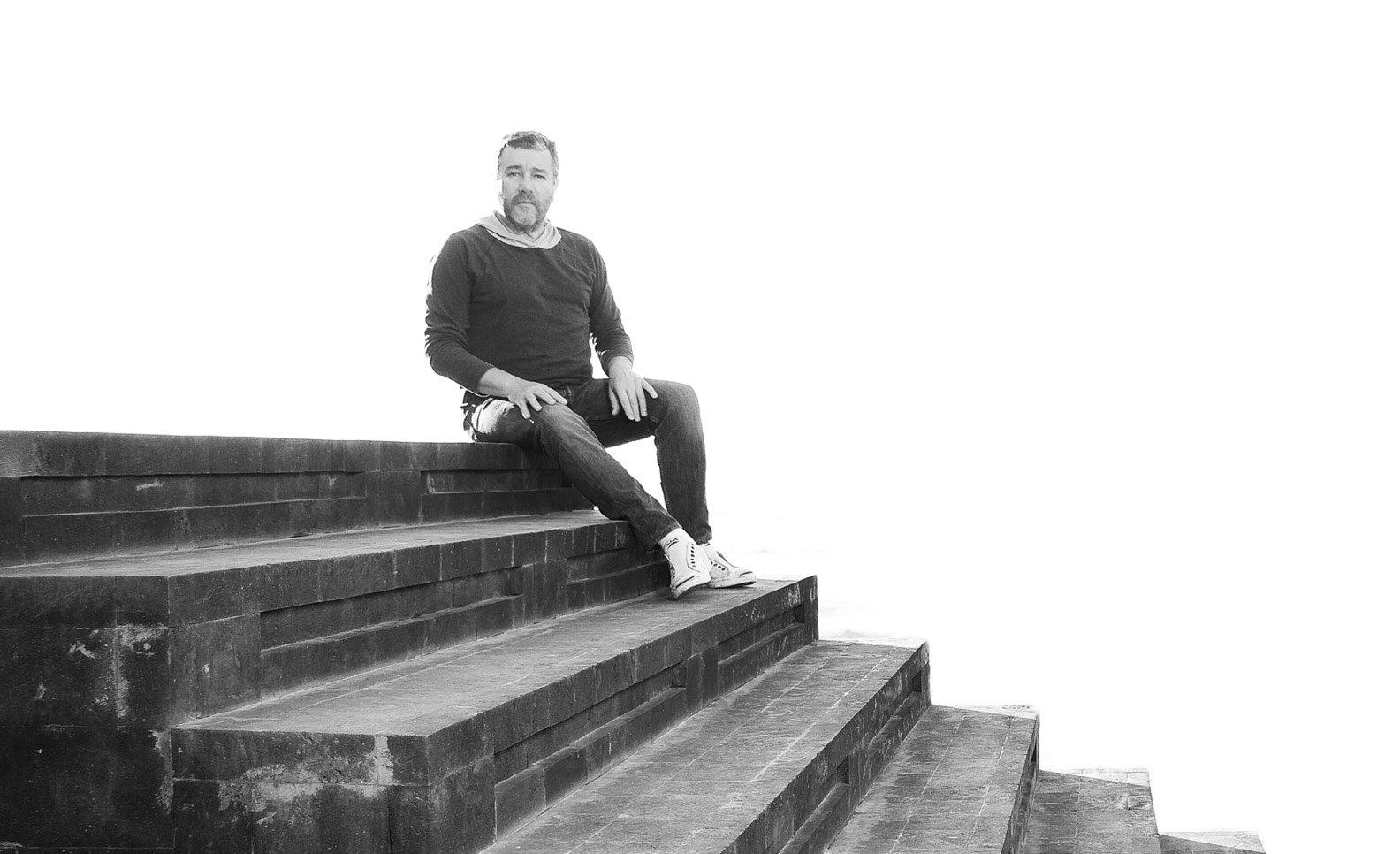Philippe Starck, un retrato de su arte