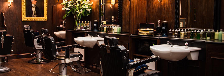 Truefitt & Hill, mucho más que la barbería más antigua del mundo