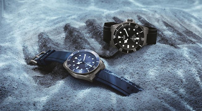 Tudor-Pelagos-Blue-with-the-MT5612-movement-TheLuxuryTrends