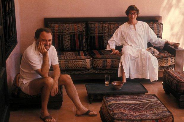 Yves-Saint-Laurent-en-Marrakech-TheLuxuryTrends