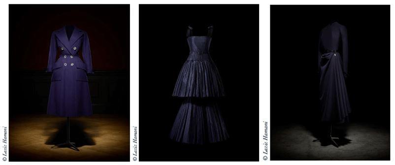 Dior-Galeries-Lafayette-exposición-TheLuxuryTrends