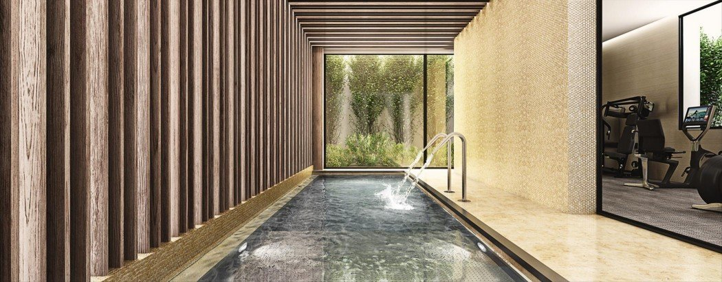 Montalbán-11-viviendas-lujo-piscina-TheLuxuryTrends