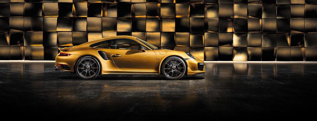 Porsche-911-Exclusive-TheLuxuryTrends