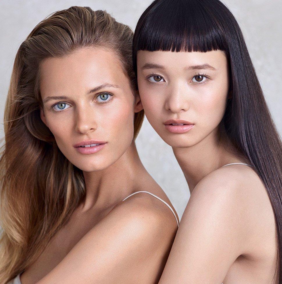 Shiseido, auténtico espíritu de evolución