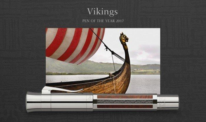 Faber-Castell-vikings-TheLuxuryTrends