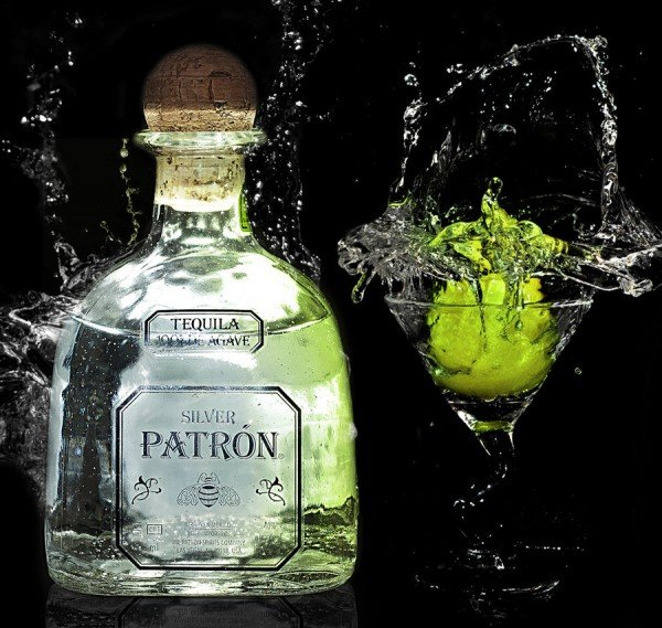 The-LuxuryTrends-Tequila-Patrón-Silver