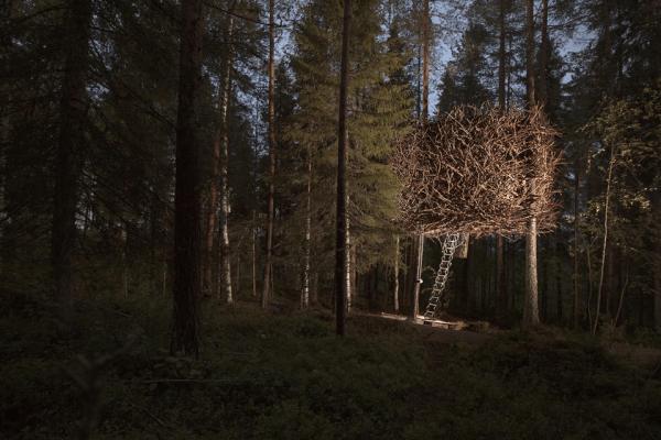 Treehotel-The-Bird-Nest-TheLuxuryTrends