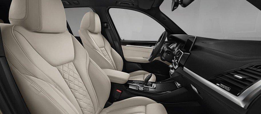BMW-X3-interior-TheLuxuryTrends