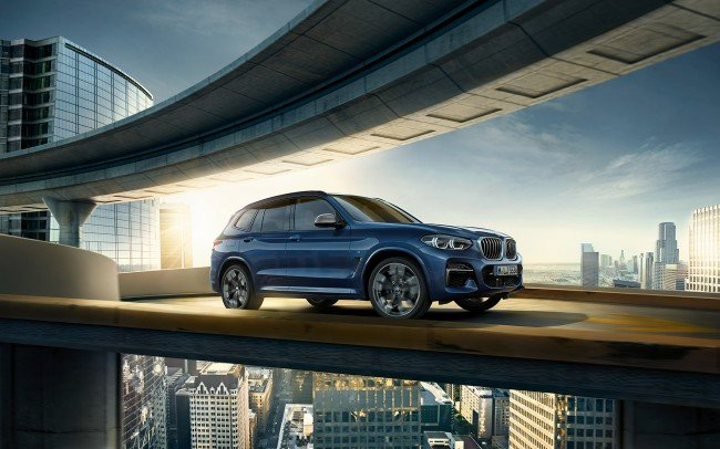 BMW-x3-TheLuxuryTrends