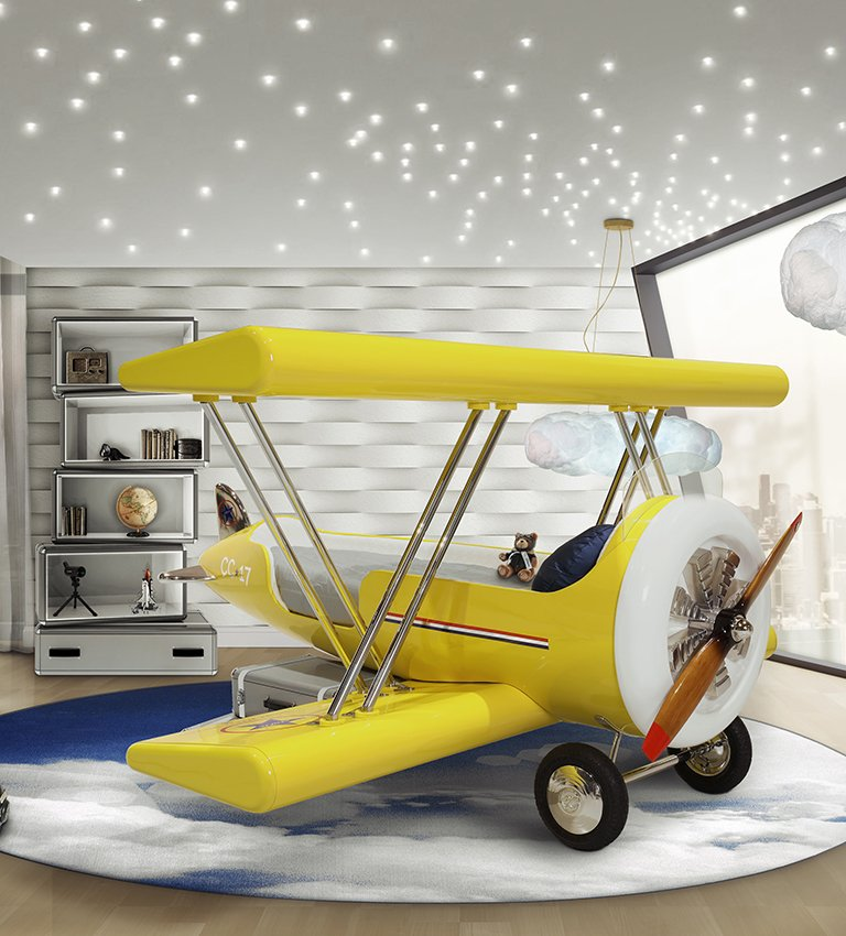 Circu-Magical-sky-b-plane-bed-TheLuxuryTrends