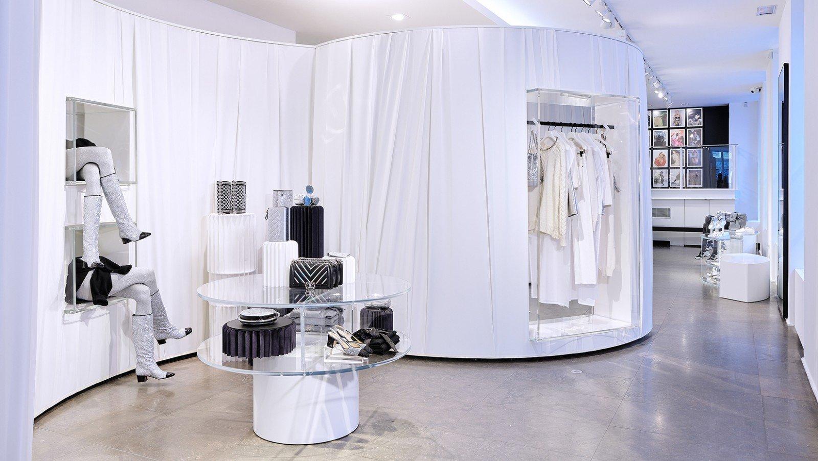 Colette, el templo parisino de las compras, cierra sus puertas