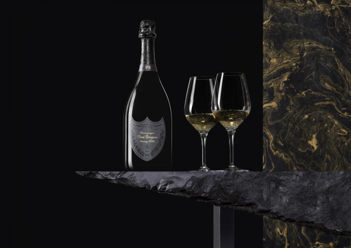 Dom-Perignon-P2-2000-champagne-TheLuxuryTrends