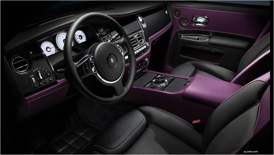 Rolls-Royce-Black-Badge-interior-TheLuxuryTrends