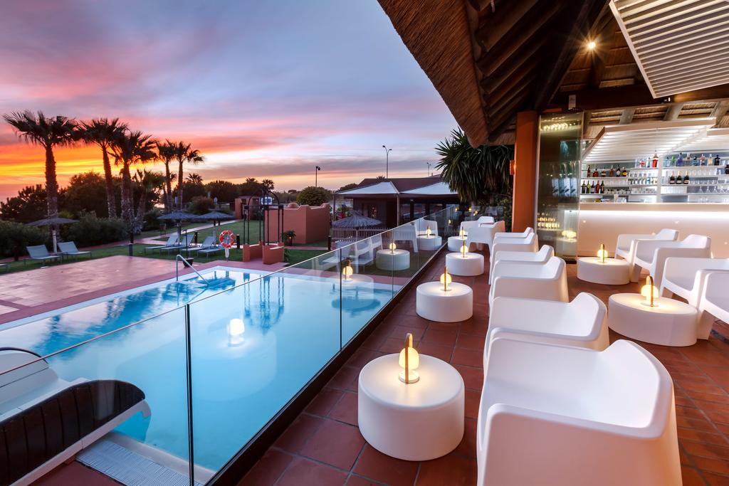 La mejor suite de España se encuentra en Sancti Petri
