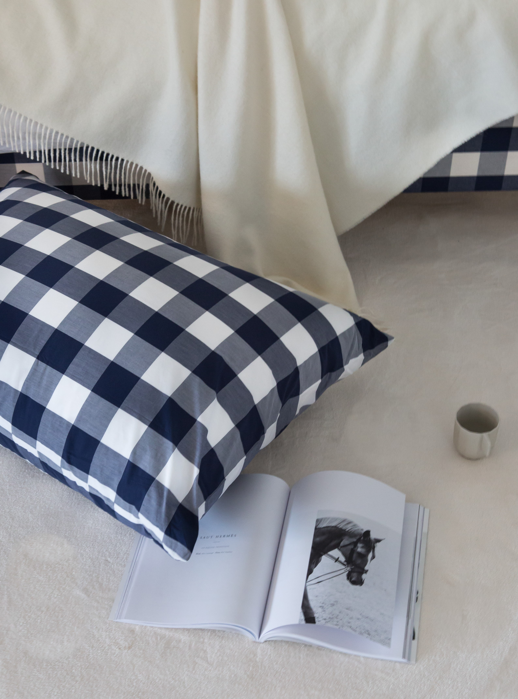 Hästens presenta una nueva colección de almohadas