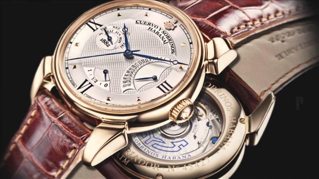 Cuervo-y-sobrinos-relojes-lujo-TheLuxuryTrends