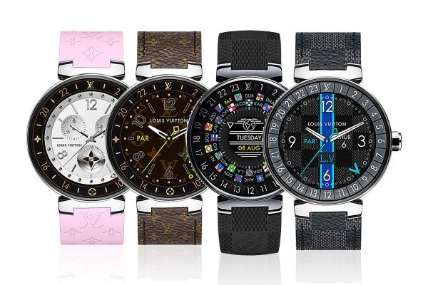 Louis-Vuitton-Tambour-Horizon-Watch-modelos-TheLuxuryTrends